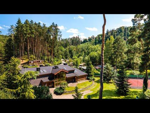 Prodej rodinného domu 400 m2, Horní Loučky