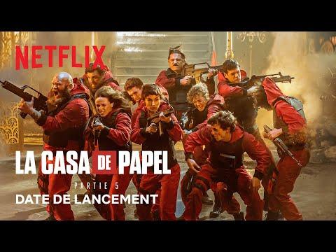 La Casa De Papel: Στον αέρα το trailer του επικού φινάλε, πότε κάνει πρεμιέρα στο Netflix (βίντεο)