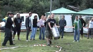Video Meatfly Masakr Fest