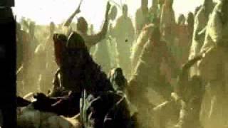 Black Hawk Down - No More Sorrow