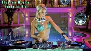 ★New Best Electro House & Club Dance Music ★