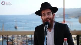 Emission Spécial Eilat: La synagogue francophone d'Eilat, Beth Menahem