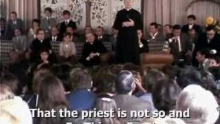 St. Josemaría: The Mass—because Christ is alive