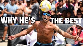 3 TIPS to Improve your DEFENSE | Beach Volleyball Tutorial