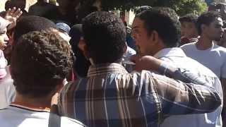 preview picture of video 'بنات افضل من اللف راجل فى زمن قل فيه الرجال  فقط وحصرى فى بنات ضدد الانقلاب بنات سوهاج'