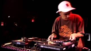 [REWATCH] |  2006 – Rachi (Holland) – DMC World DJ Final