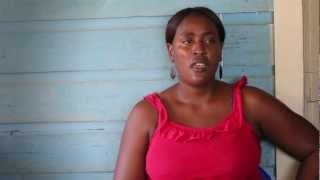 Joana's Story: Living With HIV in Roatán, Honduras