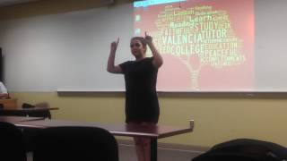 """Still Hurting"" - Anna Kendrick: The Last 5 Years ASL"