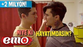 NİYE Kİ HAYATIMDASIN?  Feat. Meriç İzgi (PARODİ) YENİ!