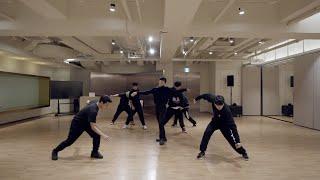 TAEMIN 태민 '이데아 (IDEA:理想)' Dance Practice