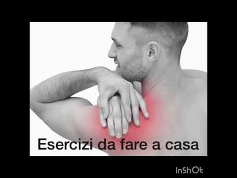 Fisioterapia con displasia dellanca