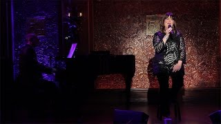 Ann Hampton Callaway Channels Fred Astaire With Dorothy Field's The Way You Look Tonight