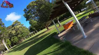 Just a 1 pack FPV video - #Nazgul