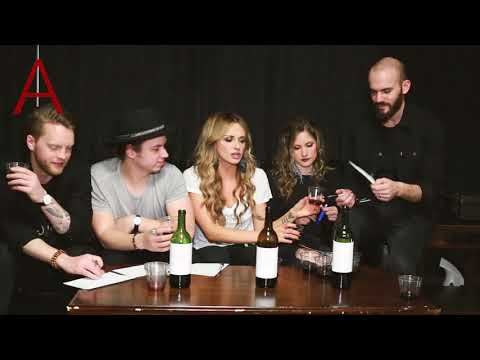 Carly Pearce - Hide The Wine Game With My Band
