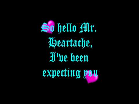 Hello Mr. Heartache (1999) (Song) by Dixie Chicks