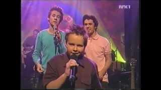 Ylvis feat. Bjarte Ylvisåker