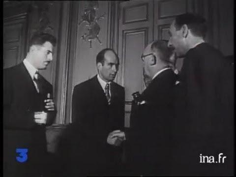 Vidéo de Maurice Herzog
