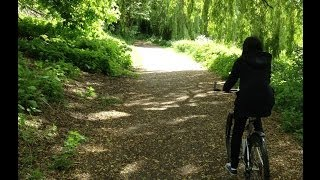 preview picture of video 'Cycling in Bedford'