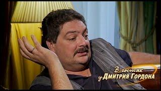 """Быков: В том, что Шолохов написал """"Тихий Дон"""" в 28 лет, я абсолютно убежден"""