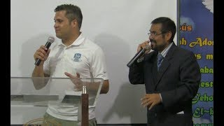 "10 Years of ANS Ministries - ""How Did It Get Started"" -- Lima, Peru (English & Spanish)"