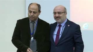 3. Uluslararası Sosyal Bilimler Kongresi Başladı