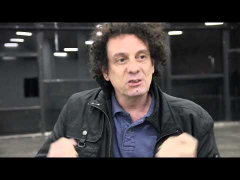 #30bienal (Ações educativas) Ricardo Basbaum: Como medir a distância que te separa do que você diz?