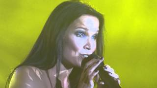 Tarja Turunen - Into The Sun (New Song) (Zlin 2012 HD Live)