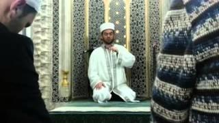 Hafız Mustafa DURAN Bakara Suresi 285-286