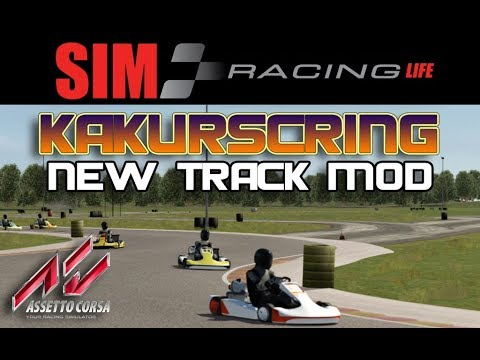 Steam Community :: Video :: AC Track Mod Kakucsring