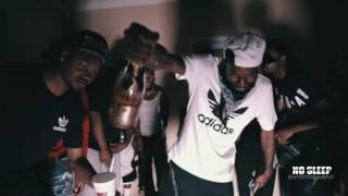 East warren Buck feat LilBeno x Drego x Nuk - Hands On