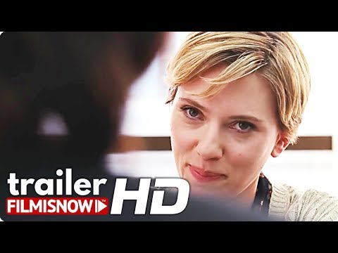 Marriage Story Trailer Starring Scarlett Johansson and Adam Driver