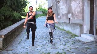 Dance Fitness - 'Bailando' by Enrique Iglesias y Gente de Zona