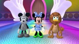 Сборник сказок от Микки – Волшебник из страны Дизз | Клуб Микки Мауса |мультфильм Disney