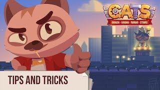 C.A.T.S. Guide: Tips & Tricks to Master City Kings