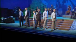 Who remembers this show Celtic Thunder Voyage was such a fun one to perform