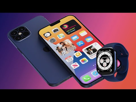 Exclusive iPhone 12 Leaks! 120Hz Update, 4K 240FPS & More!