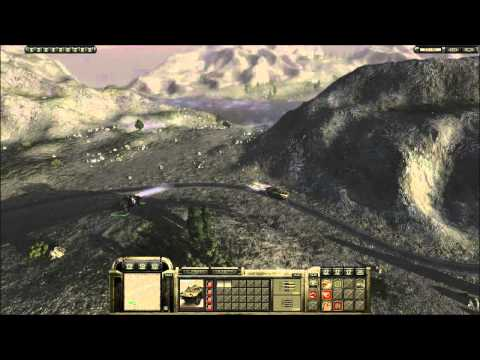 """""""9th Company - Roots of Terror"""" Gameplay #02 (Prince_of_Macedon)"""
