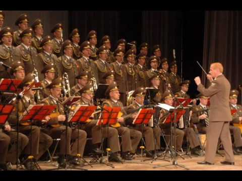 Soviet National Anthem (Song) by The Red Army Choir Alexandrov Ensemble