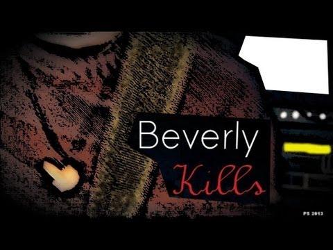 Beverly Kills - Beverly Kills - Rock'n'rollová Hviezda