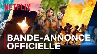 Trailer Saison 2 (VF)