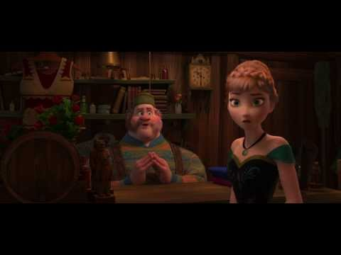 Frozen (2013) (Clip 'Summer Blowout')