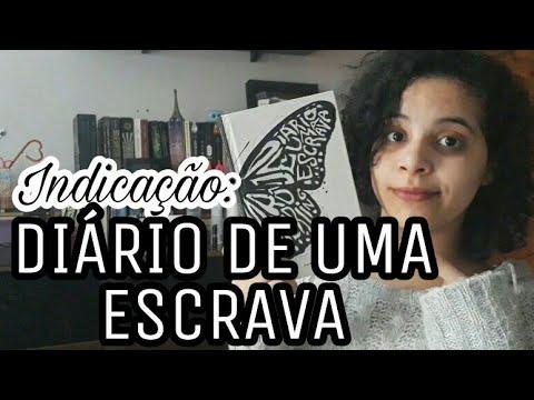 DIÁRIO DE UMA ESCRAVA | VEDA #12 | Livraneios