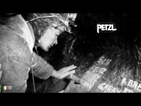 Chi è Petzl ? Presentazione aziendale [IT]