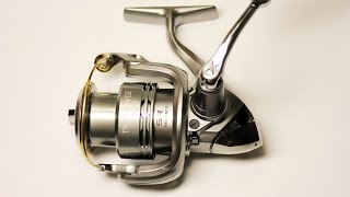 Shimano twin power 11 2500s