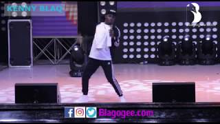 Kenny Blaq, Josh2Funny, Hilarious Performnace At 2018 Easter Comedy Show