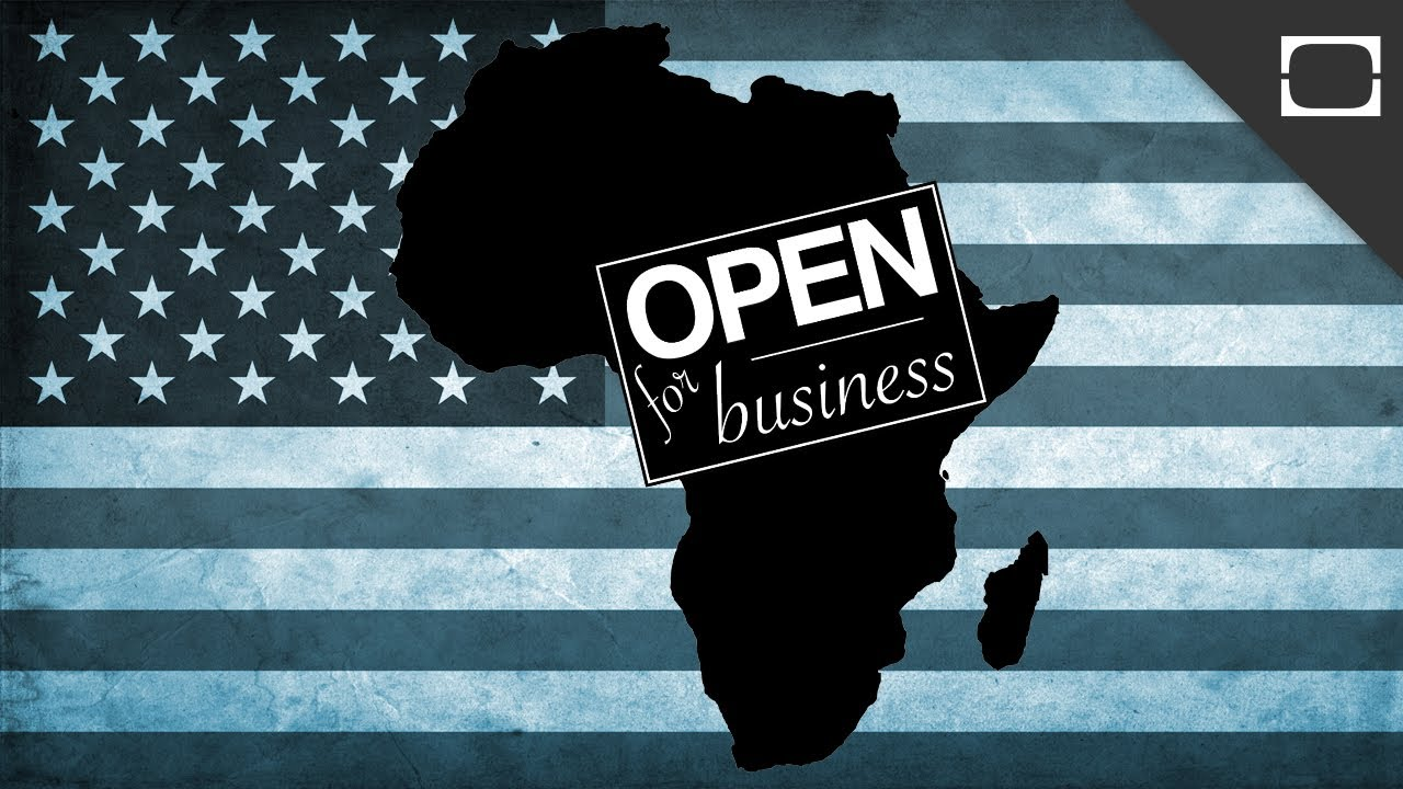 Why The U.S. And China Are Investing In Africa thumbnail