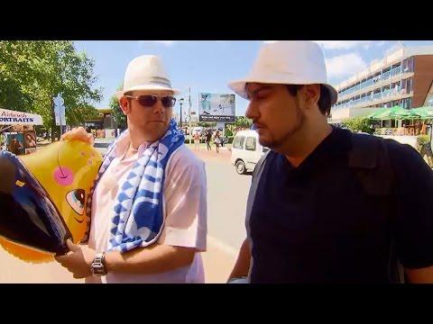 Traumfrau gesucht: Strandspielzeug gesucht - RTL2