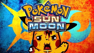 POKEMON SUN AND MOON ZOMBIES (Call of Duty Zombies)