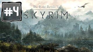 The Elder Scrolls 5: Skyrim ◊ Возможно ли пройти все миссии [#4]