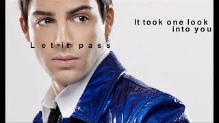 """Stand By Me"" - Darin (Lyric Video)"